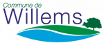 commune de willems